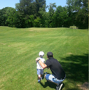 Aussie Kids Golf Academy Group Lessons Ages 3-5