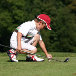 Golf Tips For Kids Aussie Kids