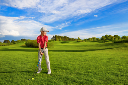 How to Prepare Your Junior Golfer for a Tournament?