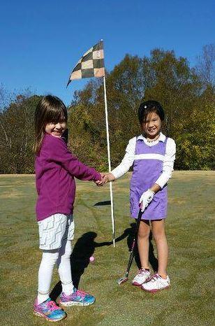 Aussie Kids Golf Atlanta The After School Program for Kids