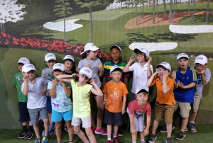 The Many Benefits of Having Kids Play Golf Aussie Kids
