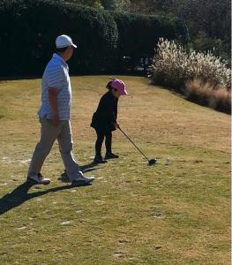 Golf Tips For Beginners Aussie