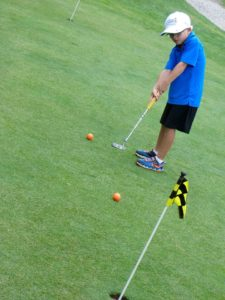2017 Golf Half Day Full Day Summer Camp Atlanta