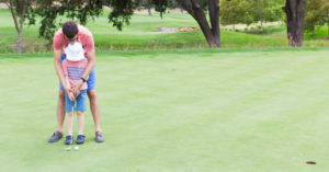 Aussie Kids-8 tips for taking your kids golfing